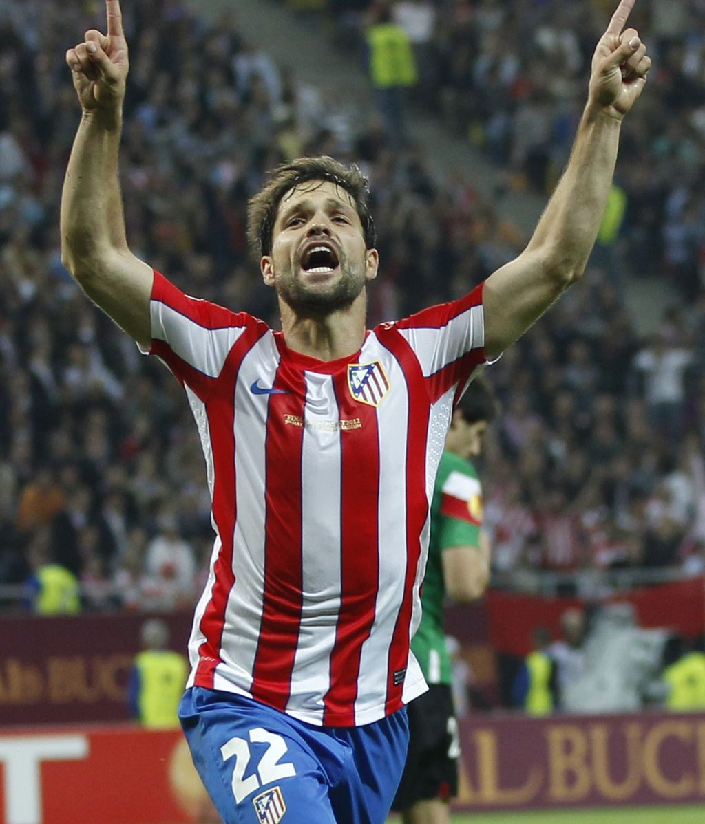 Diego sentencia la Europa League