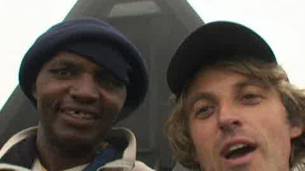 Promo Desafío Extremo: Kilimanjaro