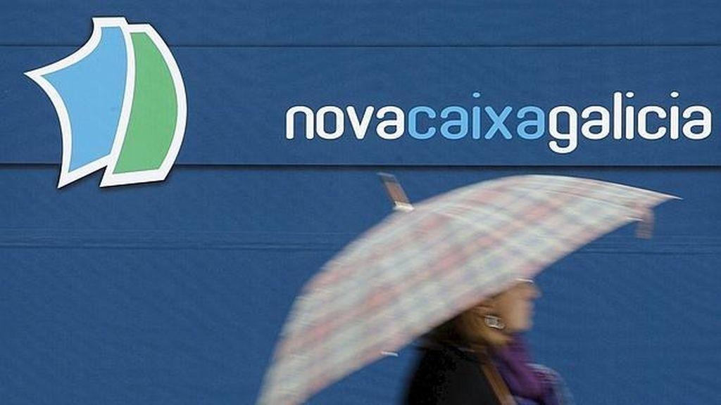 Catalunya Caixa y Novacaixagalicia necesitarán 9.000 millones de euros de capital