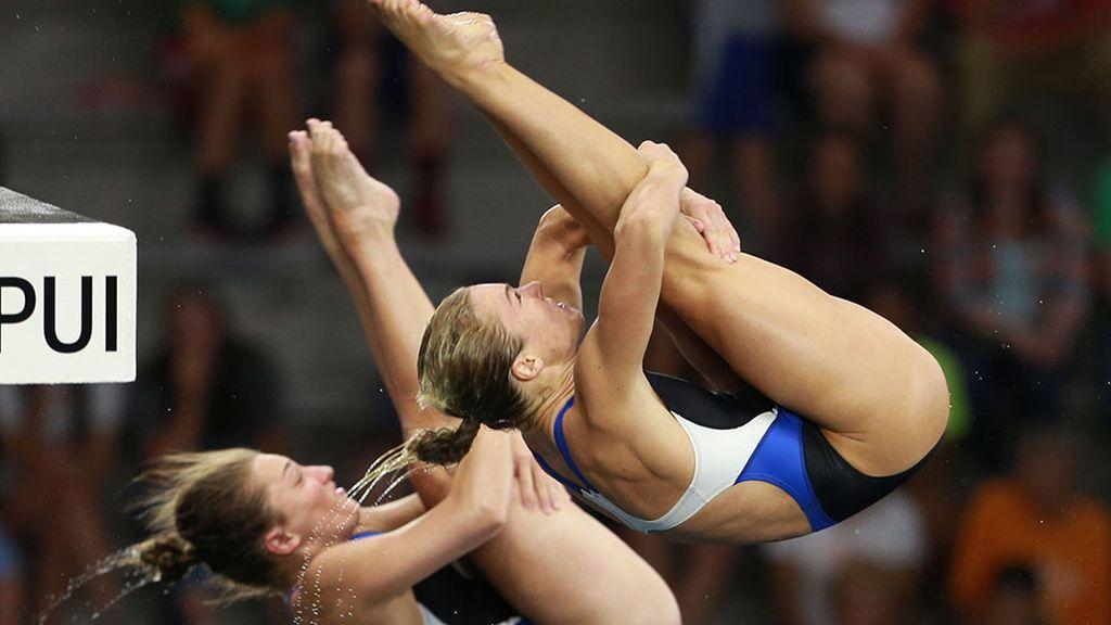 Preparación para los Juegos Olimpicos (23/06/2016)