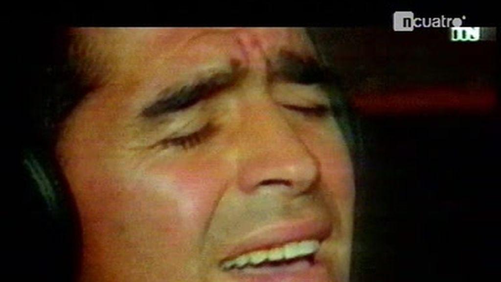 Diego Armando Maradona es único