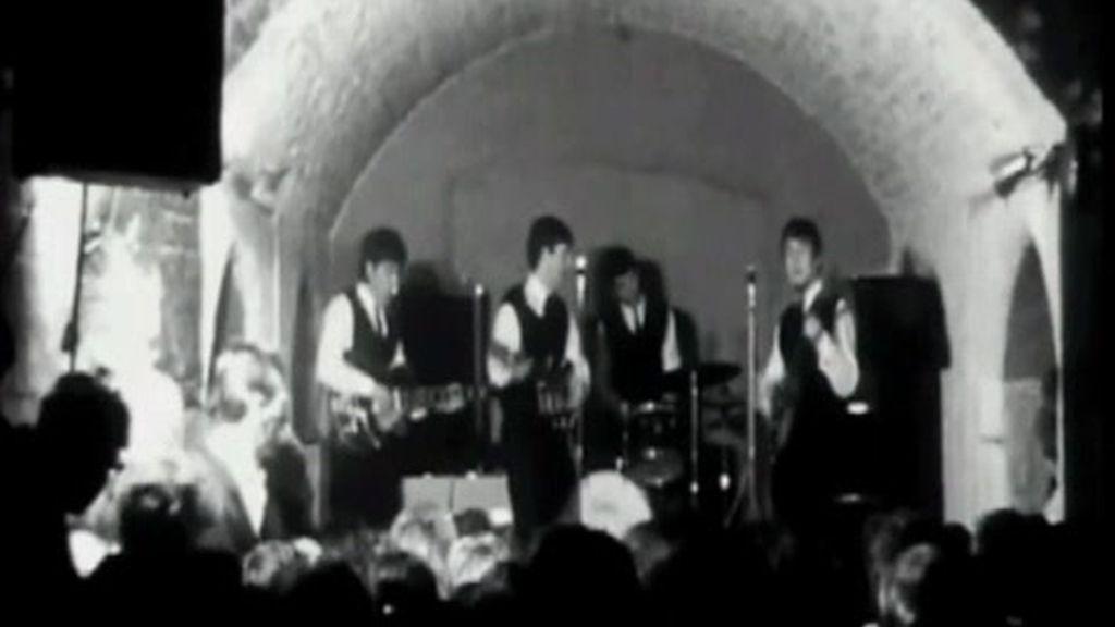 """50 años del debut de """"The Beatles"""""""