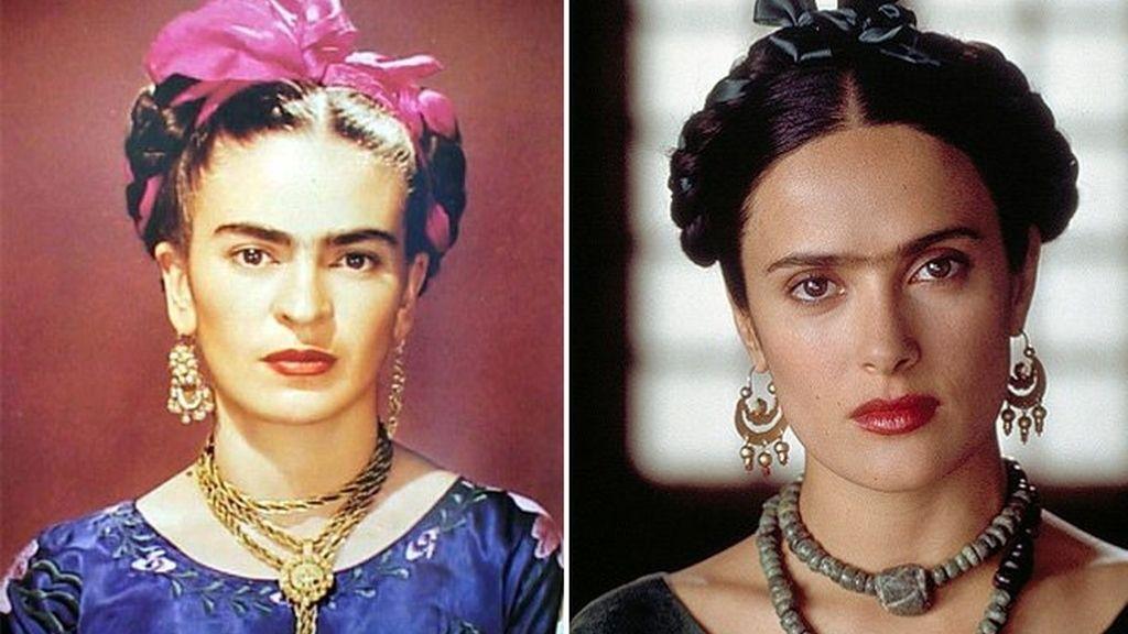 De actrices a grandes mujeres de la historia