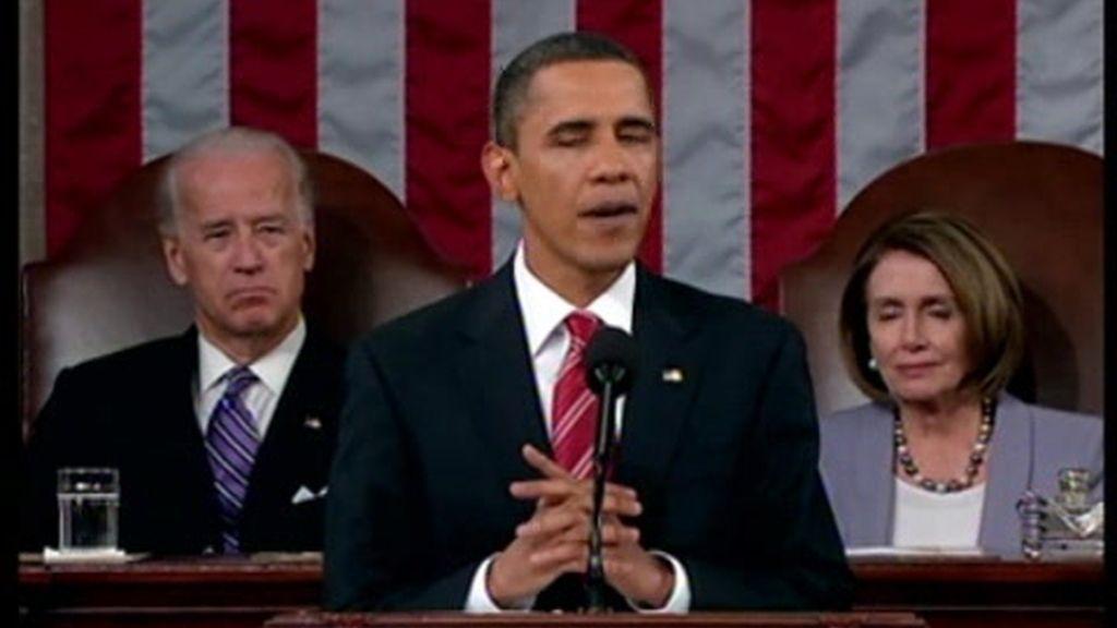 El éxito de Obama dependerá de lo que consiga negociar con los republicanos