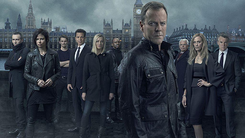 Jack Bauer sale del exilio para evitar un desastre global en el estreno de '24: Vive otro día'
