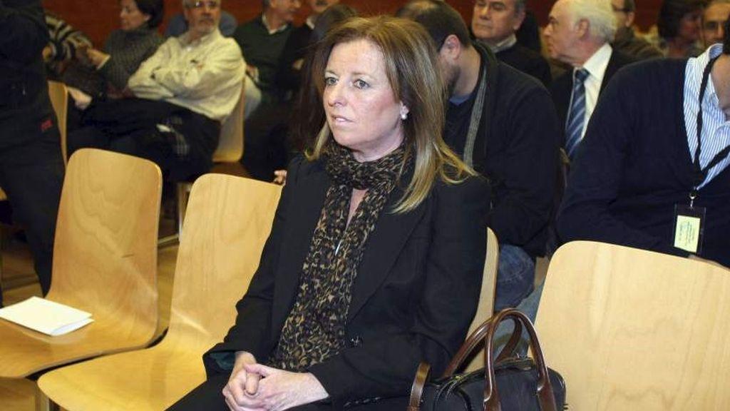 Dolores Amorós