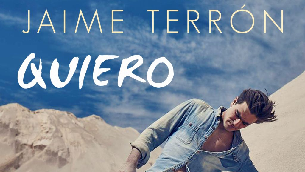 """Jaime Terrón conquista el verano con su nuevo hit """"Quiero"""""""