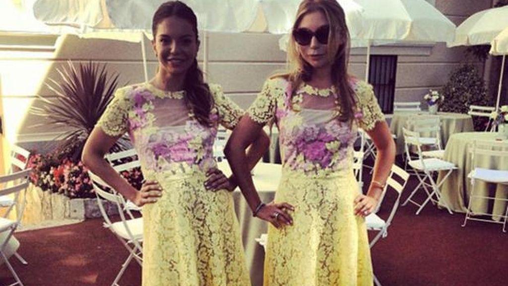 Boda Andrea y Tatiana