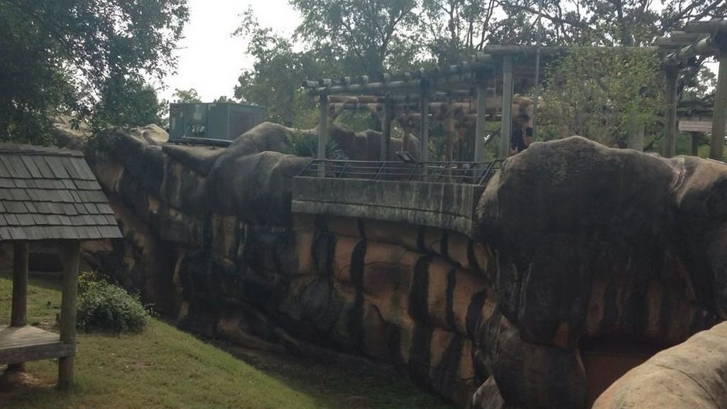 Zoo de Arkansas