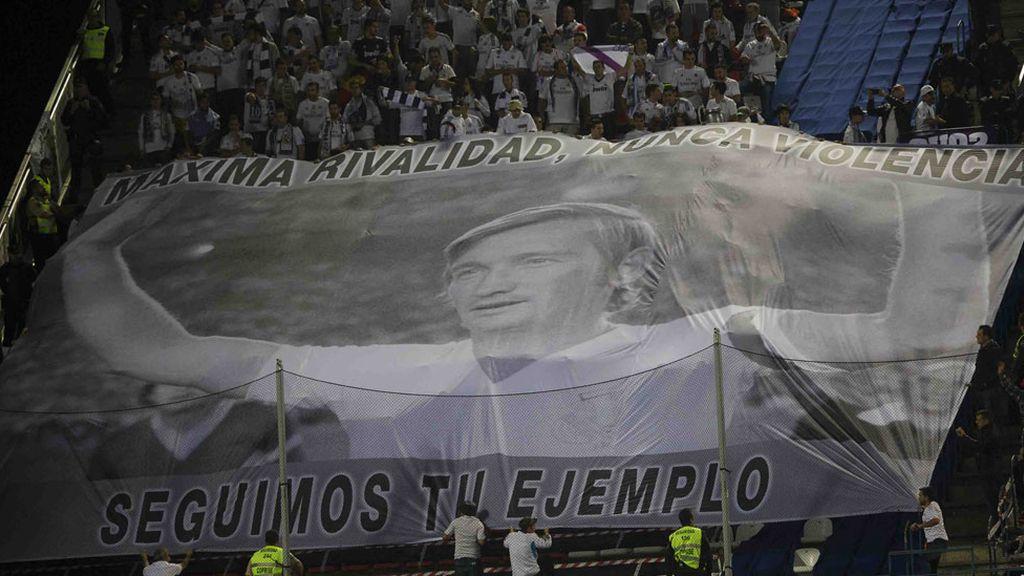 Un derbi madrileño donde sólo se habló de fútbol (05/10/15)