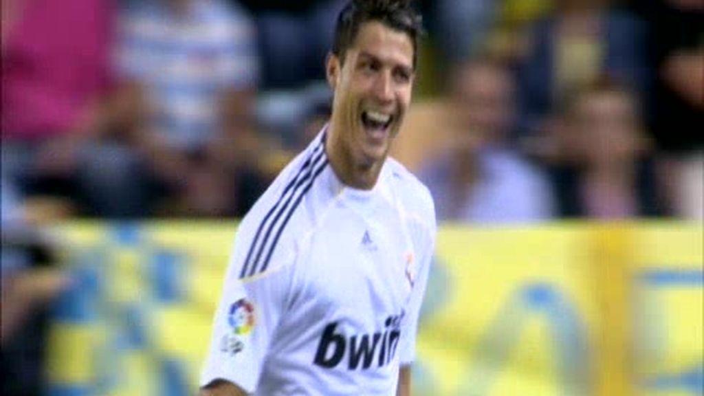 El Real Madrid también gana