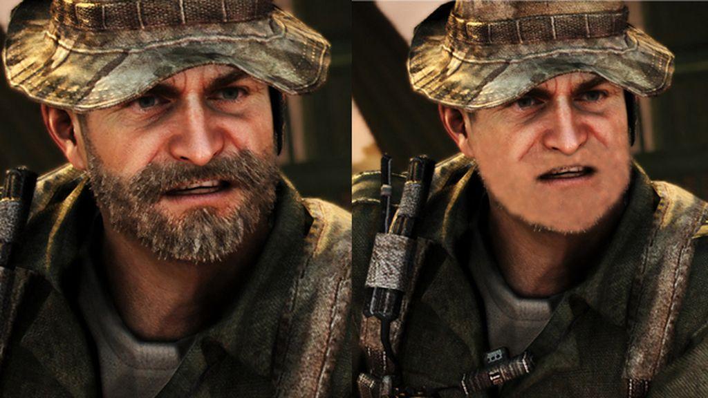 Capitán Price (Call of Duty)