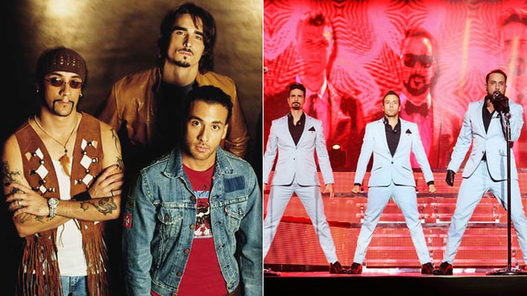 Howie Dorough, superando la muerte de su hermana