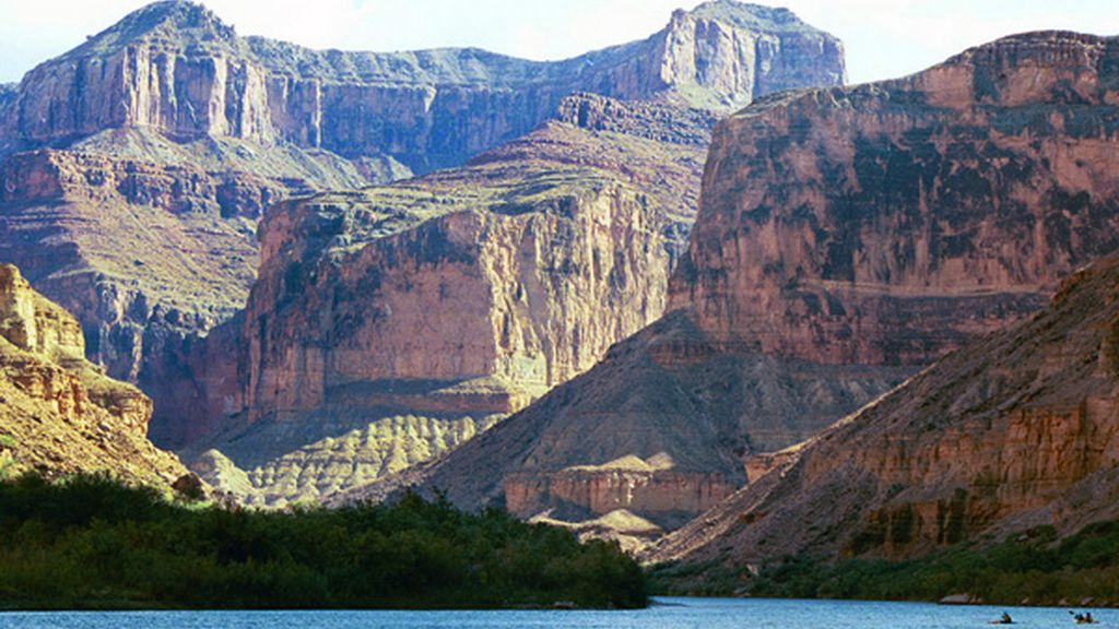 Los 10 mejores parques naturales