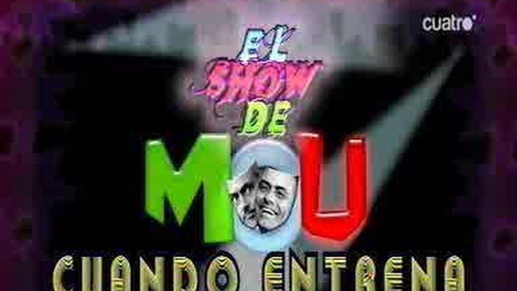 El show de Mou