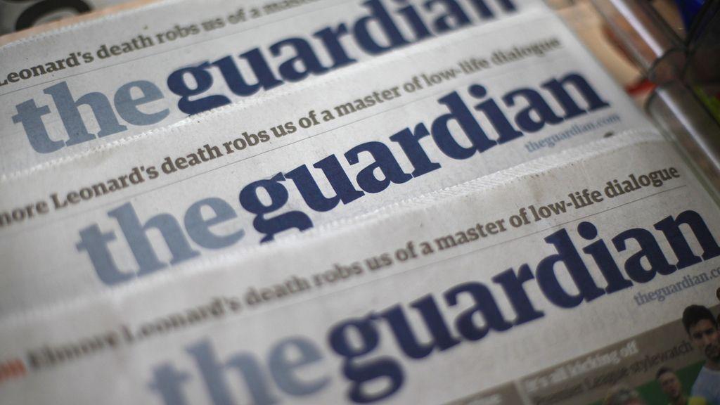 """Las Agencias de espionaje europeas espiaron igual que las americanas, según """"The Guardian"""""""