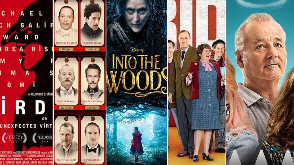Mejor película (comedia o musical)