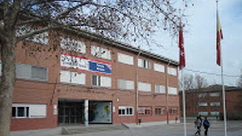Concepción Arenal Getafe
