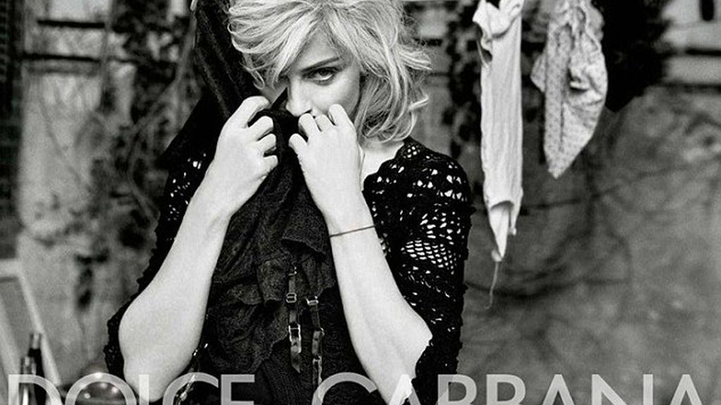 Madonna, de ama de casa a señora de lujo