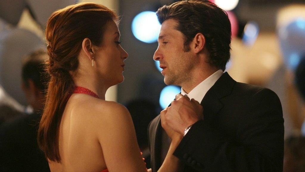 ¿Podrá olvidarse Addison del Doctor Shepherd?