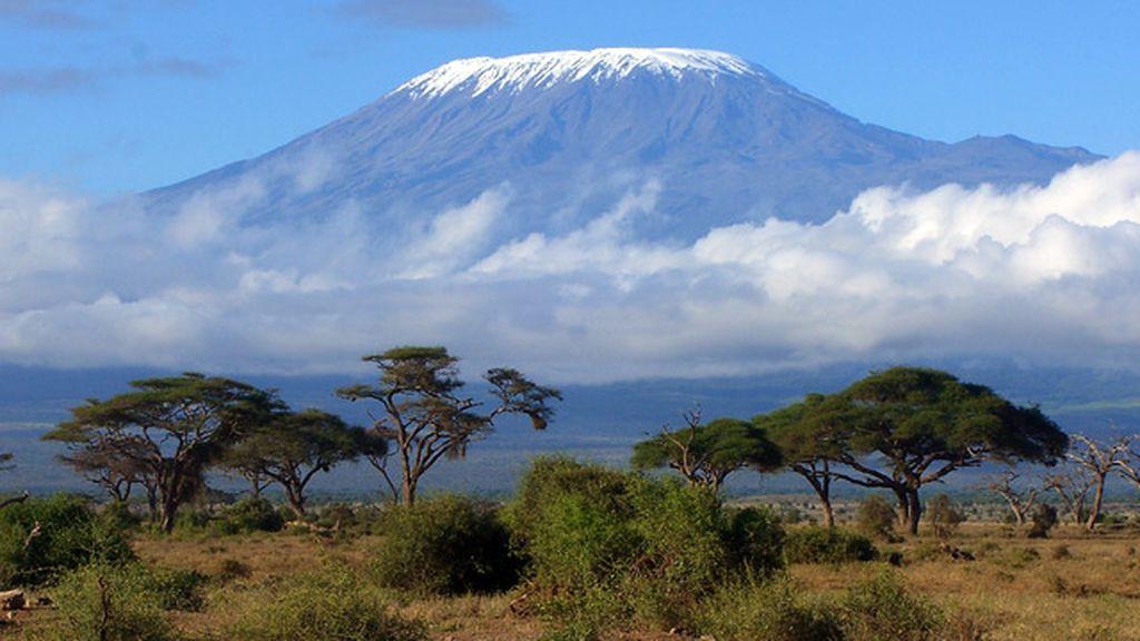9. El Kilimanjaro, Tanzania