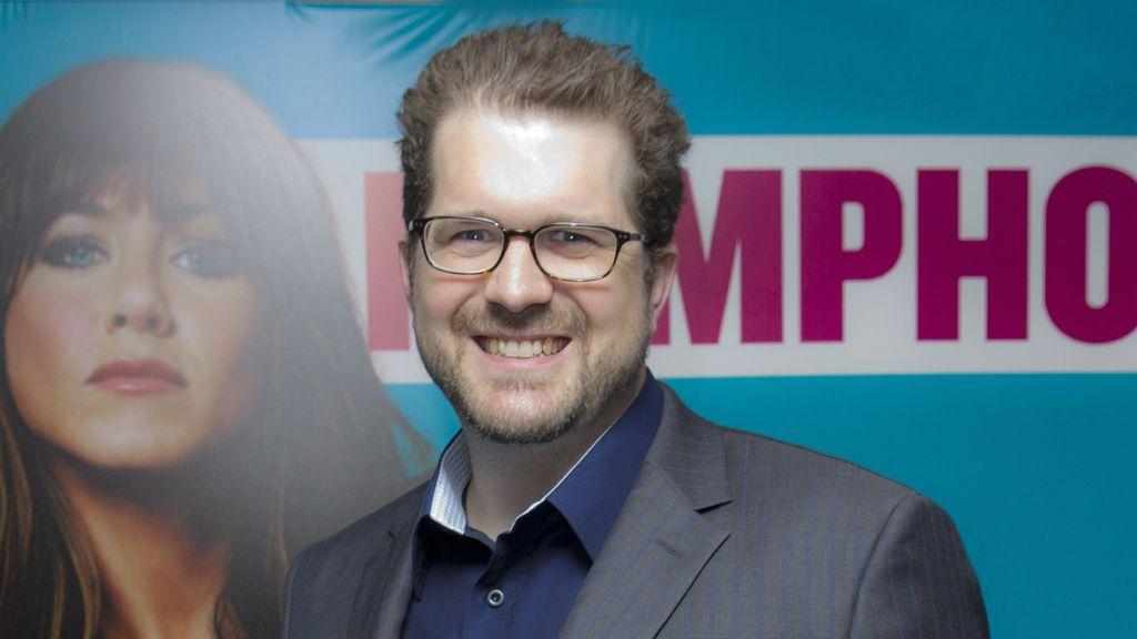 Seth Gordon, director del remake 'Los Vigilantes de la Playa'