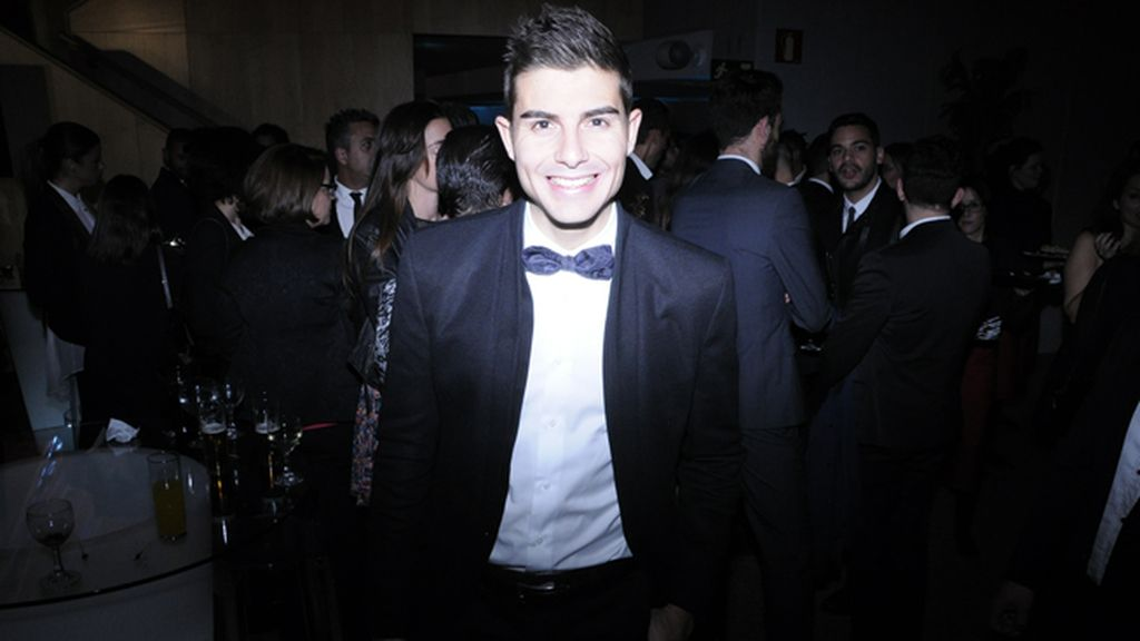 Fran Guzmán, creador del blog Bow Tie Blue