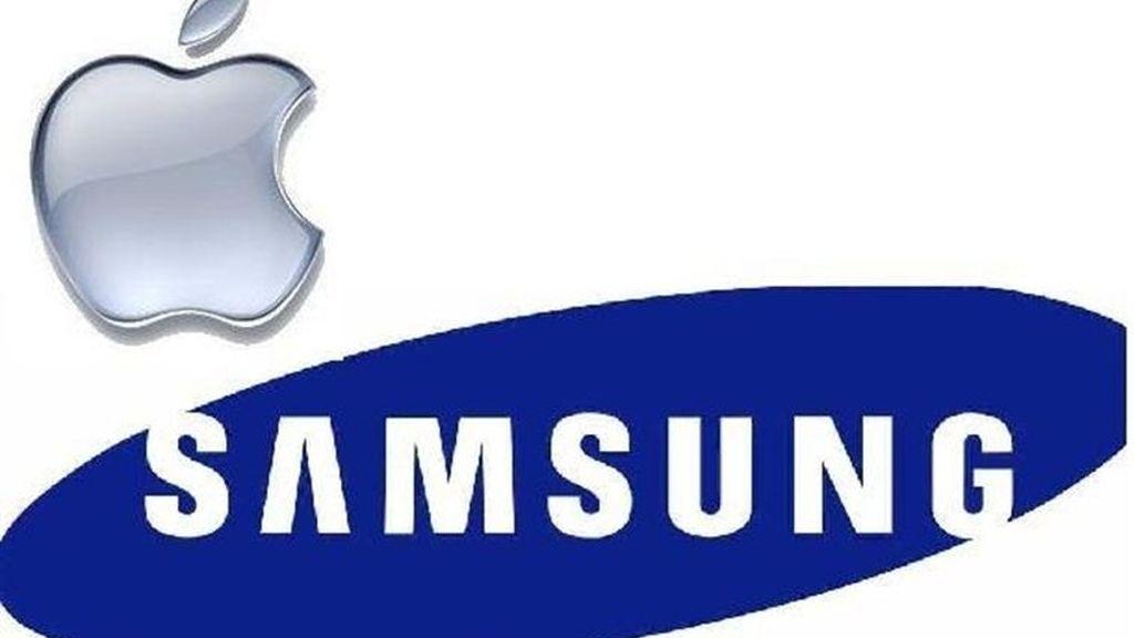 Samsung, Apple,