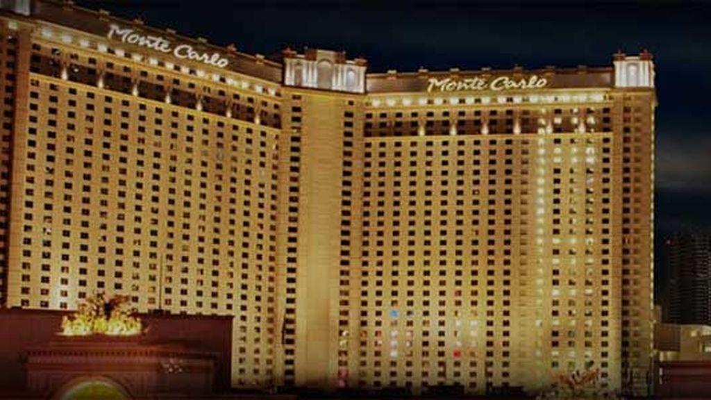 Hotel Montecarlo (Las Vegas)