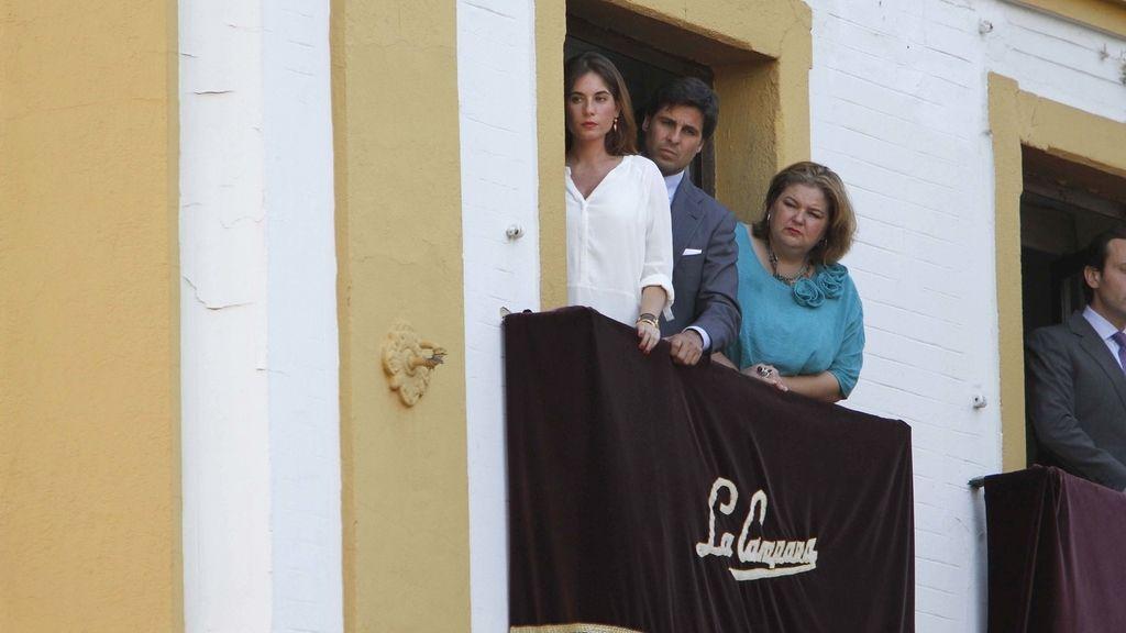Fran Rivera, Antonio Banderas o María Teresa Campos no fallan