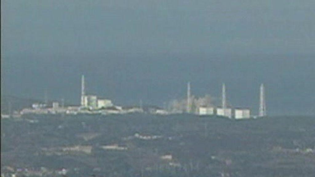 Fukushima no es Chernóbil