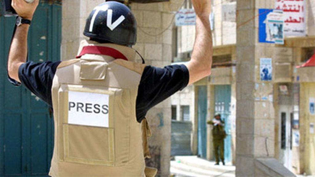 El secuestro de periodistas aumenta en el mundo con Siria como el peor país