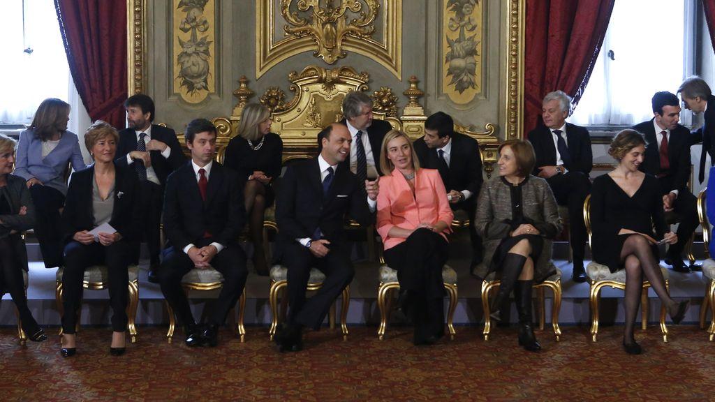 El nuevo Gobierno italiano