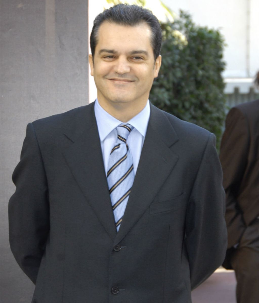 Ramon García