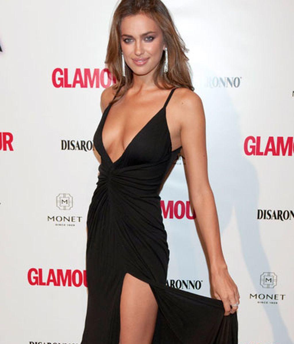 Premios Top Glamour