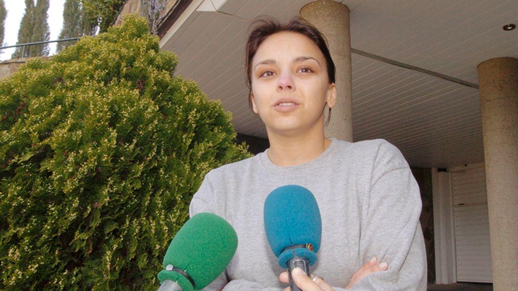 Chenoa envía un mensaje de ánimo a Bisbal: ella sabe qué es sufrir por amor