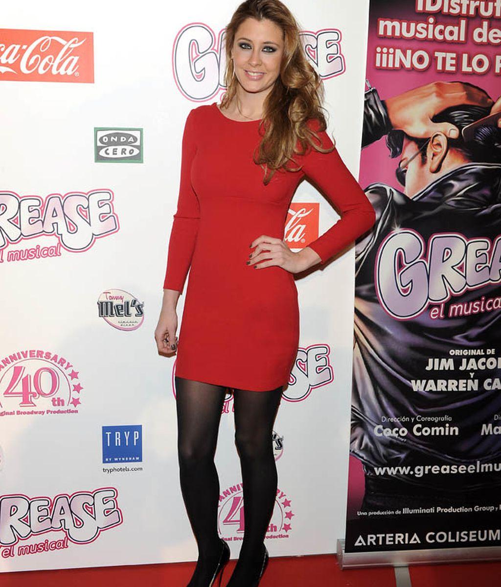 Edurne sin De Gea; Emma Ozores con look 'bajo a comprar pan' y Noelia López