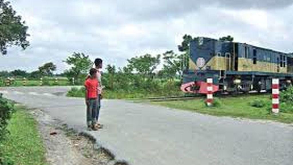 tren, tren india