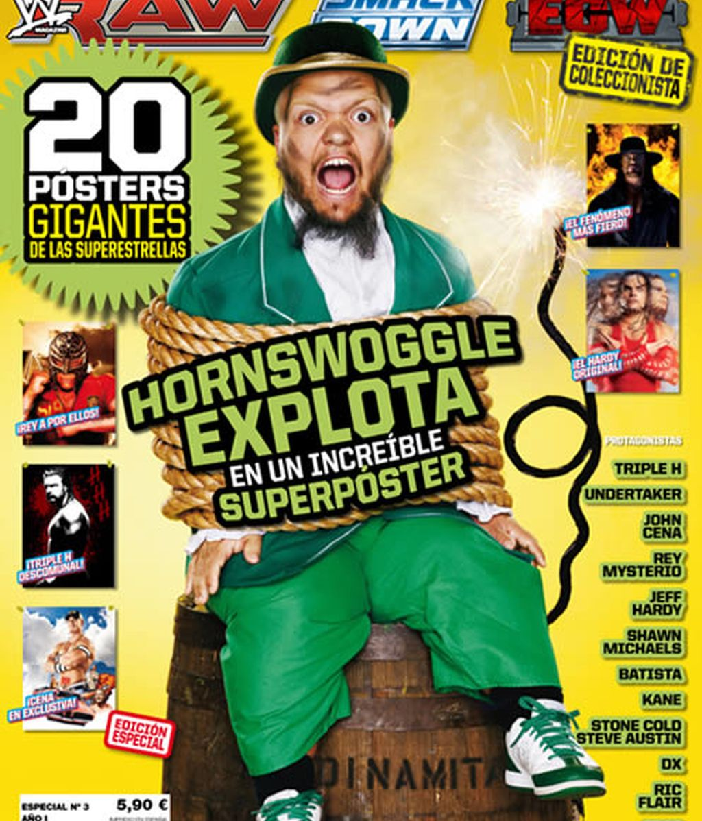 Especial Super Posters