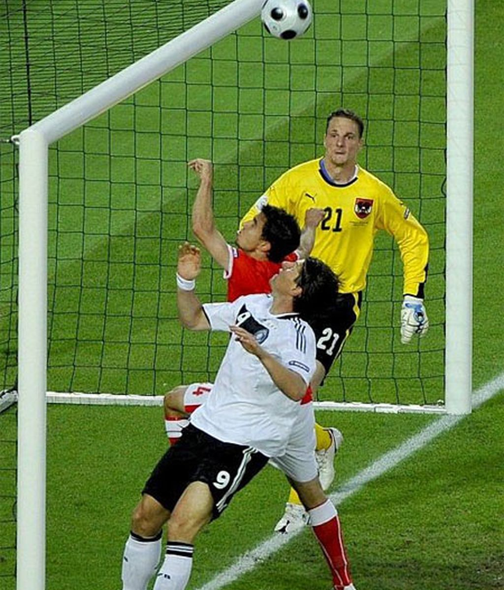 Austria - Alemania