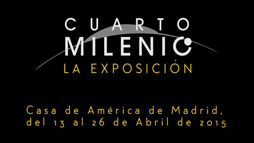 Cuarto Milenio: La Exposición