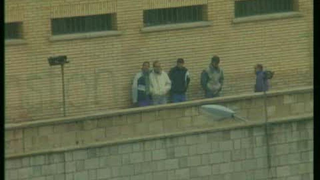 ETA pierde el control sobre los terroristas presos