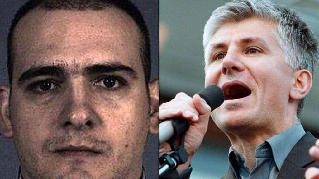 Detenido en España Luka Bojovic, autor del asesinato de Zoran Djindjic