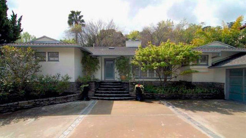 Cuando deja de ser Blair, Leighton Meester prefiere vivir en un chalé en California