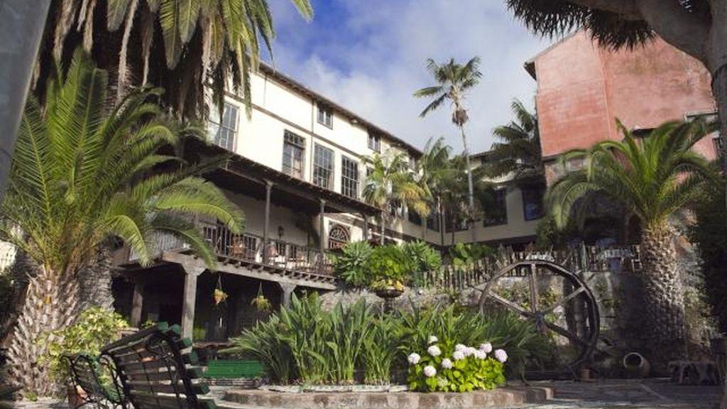 6. La casa Lercaro (Tenerife)