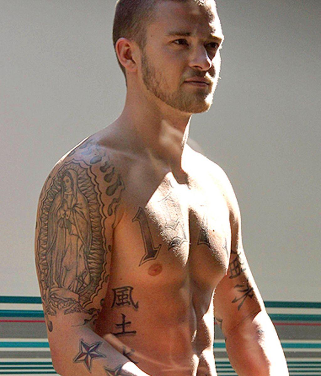 Justin Timberlake en 'Alpha Dog'