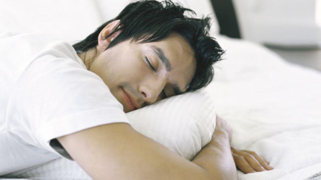 Dormimos las mismas horas que nuestros antepasados