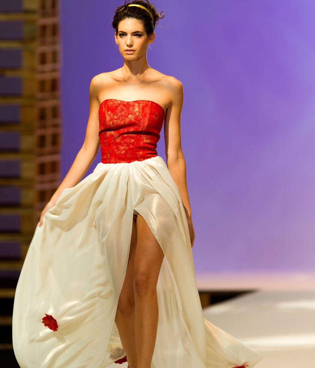 Valencia Fashion Week se baja de la pasarela