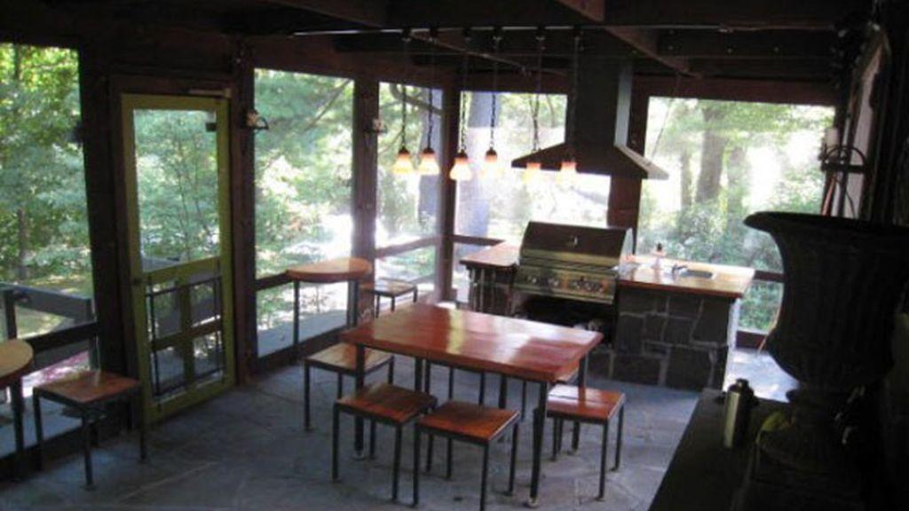 John Leguizamo vende su 'casita' en el lago