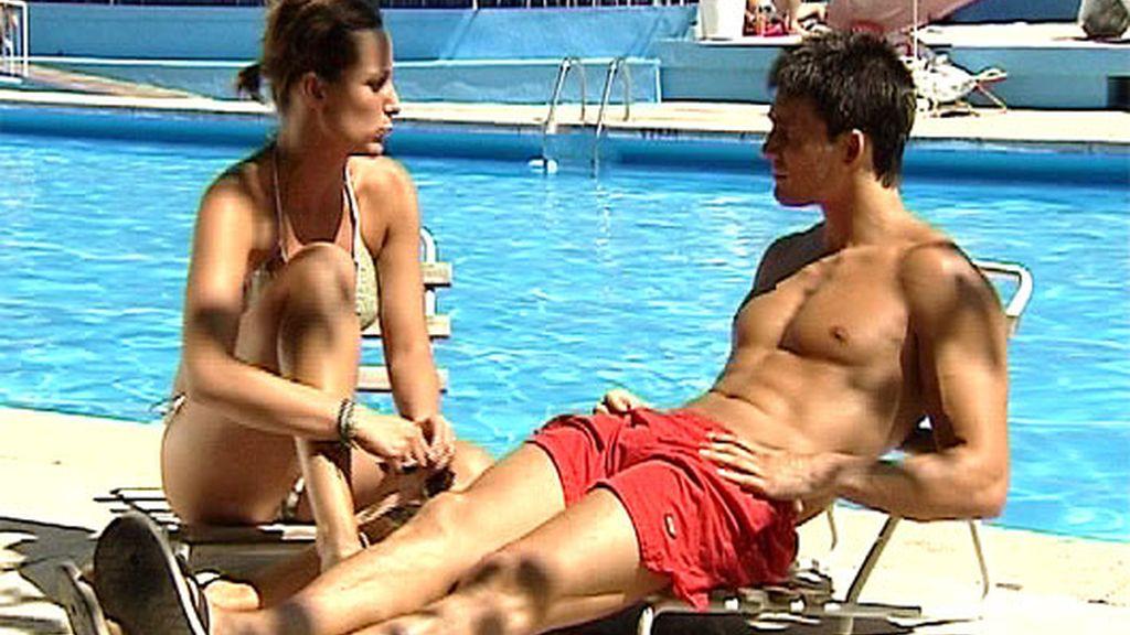Blanca y Juanjo (05-08-09)